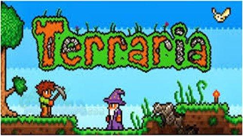 Pe actuated: скачать terraria 1. 1. 2 rus torrent.