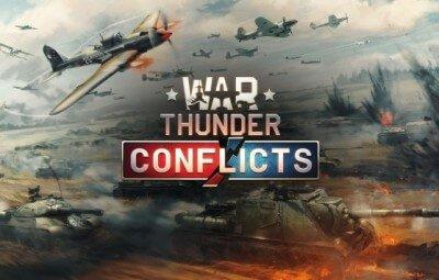 взломанный war thunder